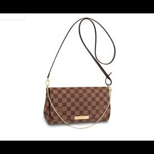 BRAND NEW 2020 Louis Vuitton Favorite DISCONTINUED